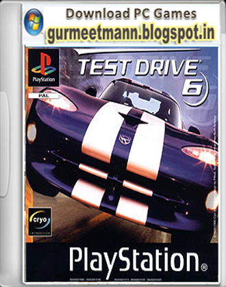 Test drive 6 remastered file mod db.